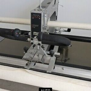 APQS Millennium Longarm Quilting Machine With 12' Frame for Sale in Portland, OR