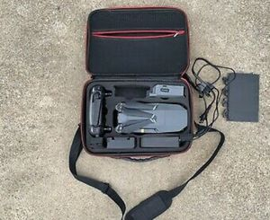 DJI Mavic Pro With Fly More Bundle + Case, Works Great! for Sale in New York, NY