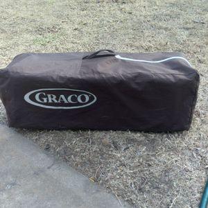Kraco Pac-n-play for Sale in Wichita, KS