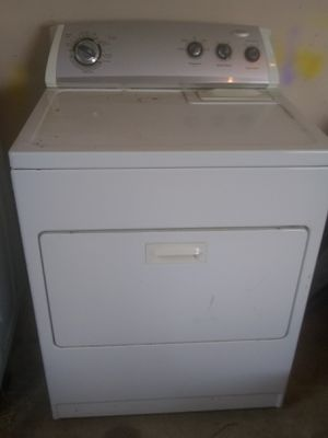 Whirlpool Dryer for Sale in Mount Gilead, OH