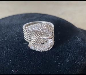 Horseshoe ring for Sale in Midland, NC