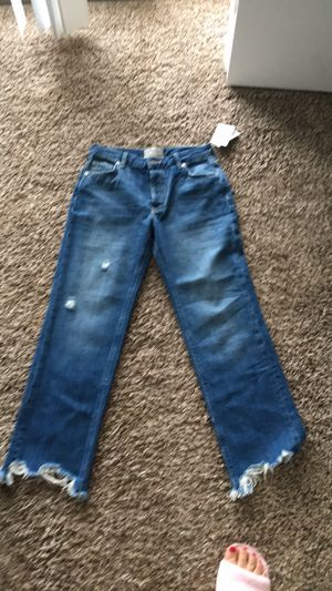 Free People jeans for Sale in Arlington, TX