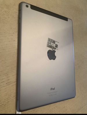 iPad Air 2 In Great Condition. Barely Used for Sale in Clarksburg, MD