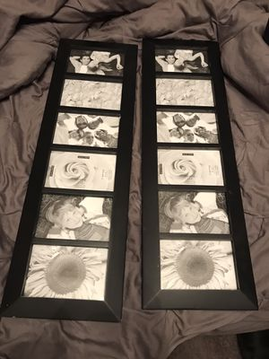 Photo frames for Sale in Dundee, FL