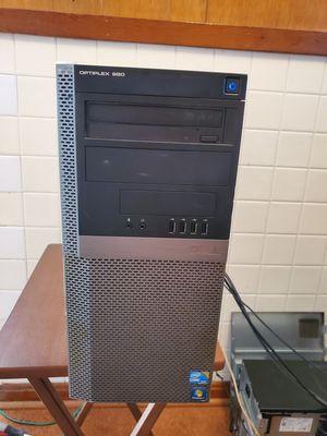 Dell Optiplex 980 for Sale in Mobile, AL
