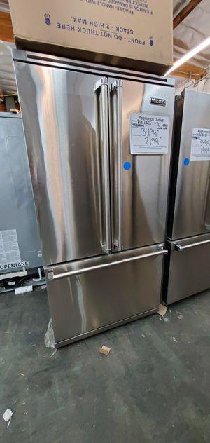 "36"" Viking fridge for Sale in Los Angeles, CA"