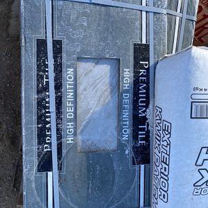 Free Floor Tile. 7 Boxes for Sale in Glendale, AZ