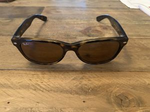RayBan Wayfarer sunglasses for Sale in Phoenix, AZ