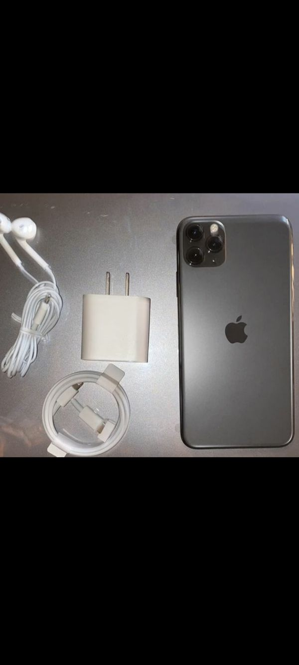 Iphone 11 pro 256gb READ PLEASE