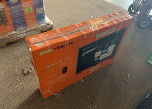 TCL •Roku Tv Y Y for Sale in Fort Worth, TX