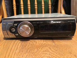Pioneer Radio for Sale in Galena, OH