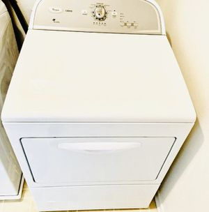 Whirlpool washer and dryer -$400 both for Sale in Carlsbad, CA