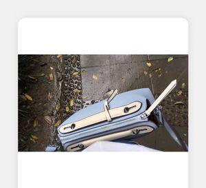By the way/ Handbag/ Crossbody/ Baby Blue/ Tiffany Blue/MK/Coach/Tory Burch for Sale in Riverside, CA