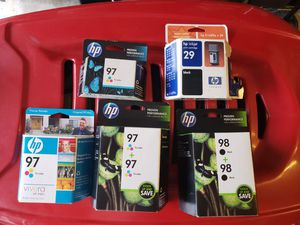 HP Ink Cartridges for Sale in Lake Worth, FL