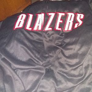 Portland Trail blazers Baseball Style Jersey for Sale in Vancouver, WA