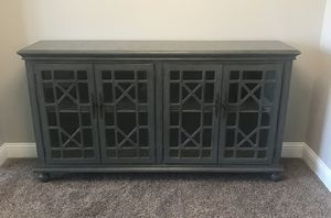 Credenza/Buffet Table for Sale in Aubrey, TX