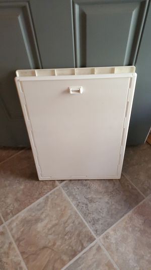Large Doggy Door for Sale in Scappoose, OR