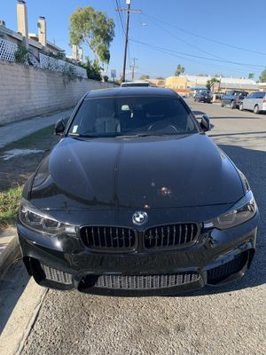 Bmw 328i 2013 extended warranty 82k miles good condition for Sale in Elkins, WV