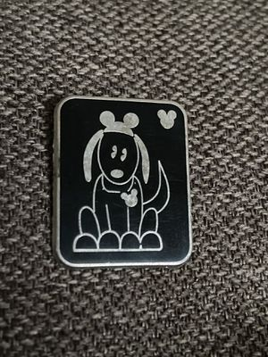 Hidden Mickey Pin for Sale in Jacksonville, NC