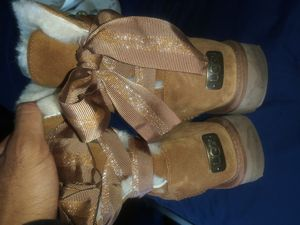 Ugg boots women size 7 women for Sale in Washington, DC