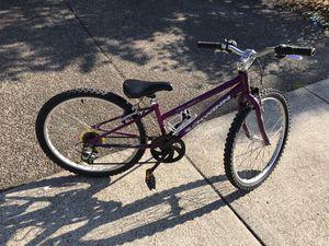 """Schwinn 20"""" bike in good condition for Sale in Portland, OR"""