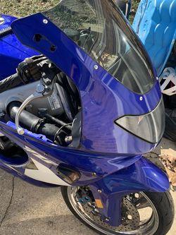 2002 Yamaha thundercat for Sale in Washington,  DC