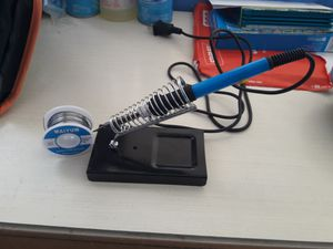 Electronics Soldering Iron Kit for Sale in Miami, FL
