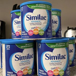Similac Advance Formula for Sale in Silver Spring, MD