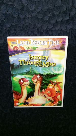 The Land Before Time for Sale in Dallas, TX