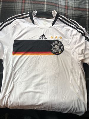 Vintage Germany Soccer Jersey ! Size XXL for Sale in San Francisco, CA