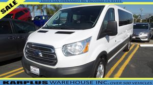 2018 Ford Transit Passenger Wagon for Sale in Pacoima , CA
