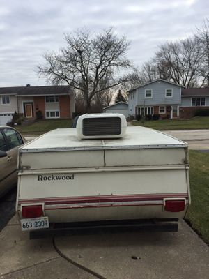 1993 Rockwood Pop up for Sale in Palatine, IL