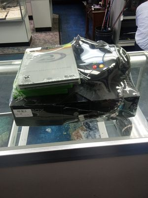 Original Xbox with 4 games for Sale in Durham, NC