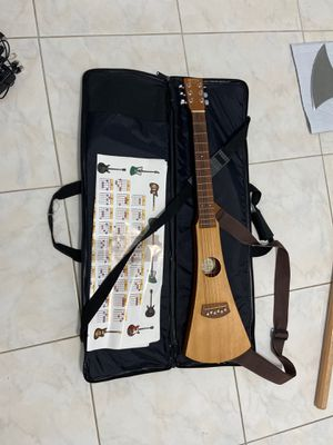 The Backpacker Guitar for Sale in Miami, FL