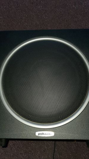 Home Subwoofer for Sale in Gardena, CA