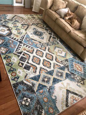 8x10 boho south west rug for Sale in Mesa, AZ
