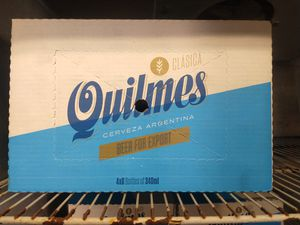 CERVEZA QUILMES for Sale in Lynwood, CA