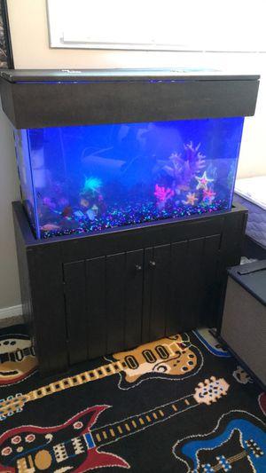 Fish aquarium for Sale in La Mirada, CA
