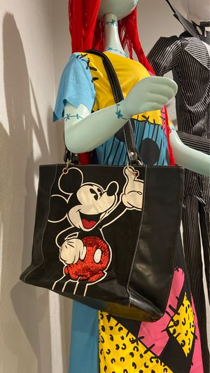 Disney Mickey Mouse purse vintage for Sale in Moreno Valley, CA