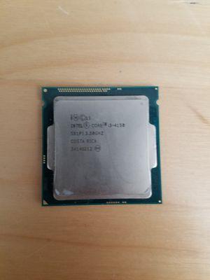 Intel i3-4150 for Sale in North Springfield, VA