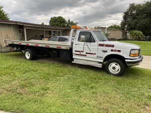 1994 Ford F450 Super Duty Tow Truck for Sale in Kissimmee, FL