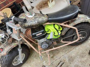 Massimo mini bike w torque converter🔥 for Sale in Landover, MD