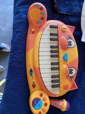 Meowsic Cat Keyboard for Sale in Queen Creek, AZ