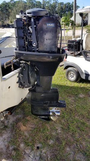 Merkury 115 horse out board motor for Sale in Deltona, FL
