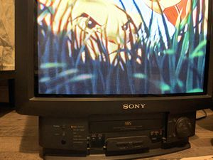 Old Sony (VHS) for Sale in Escondido, CA