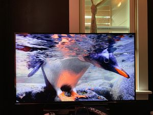 "Samsung UHD tv 55"" for Sale in Vancouver, WA"