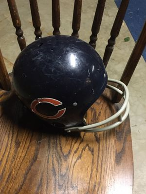 Chicago Bears Helmet for Sale in Orland Park, IL