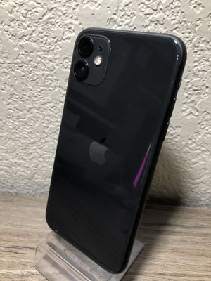 iPhone 11 64gb T-mobile and Metro PCS carrier. IMEI clean, iCloud unlocked. Screen has been replaced for Sale in Fresno, CA