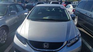 2014 honda civic Lx coupe for Sale in Manassas, VA