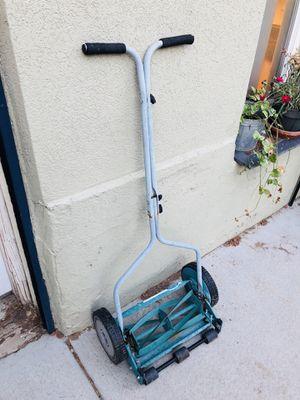 Scott's push lawn mower for Sale in Denver, CO